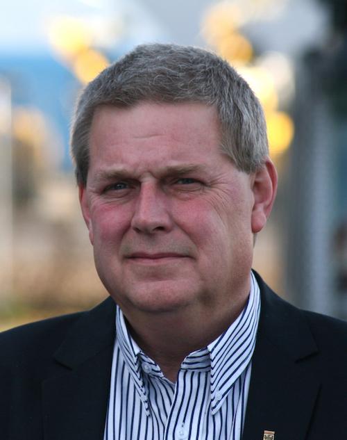 CHRISTER HELLSTRÖM : 董事长