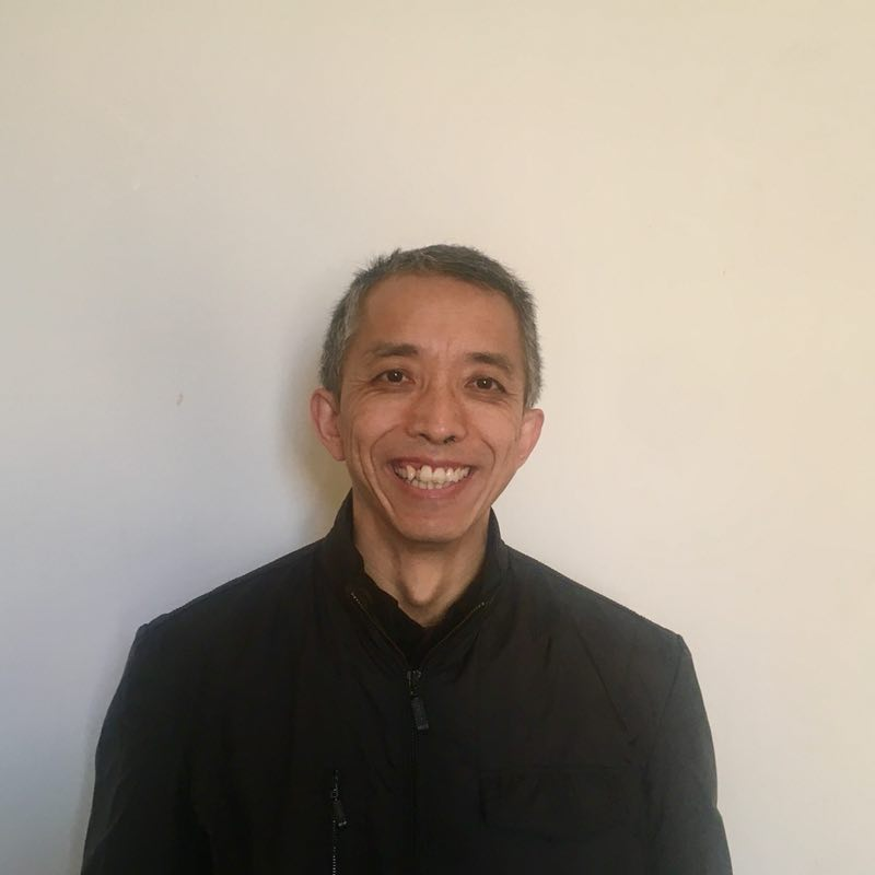 Yang Xingrong : Regional Manager