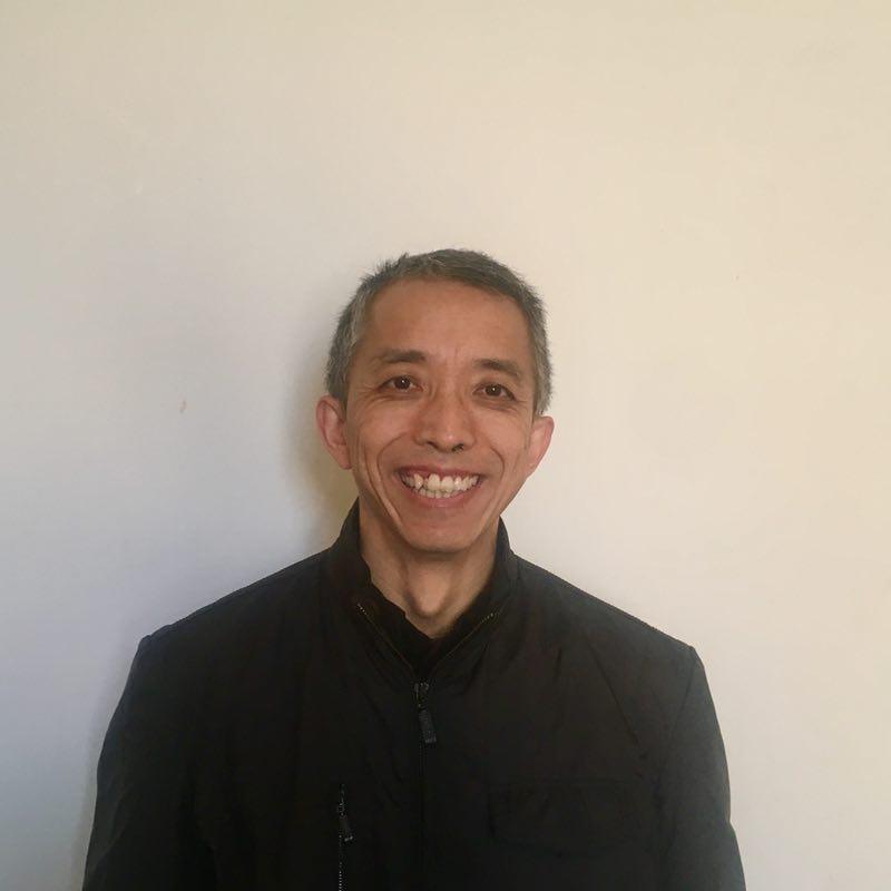 Yang Xingrong : 地区经理